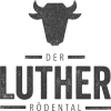Logo DER LUTHER Röental